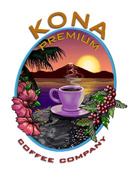 Kona Premium Coffee Company